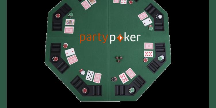 Обзор рума PartyPoker
