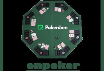 Обзор рума PokerDom