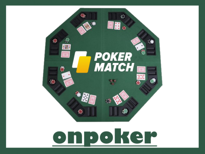 Обзор рума PokerMatch