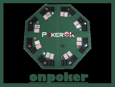 Обзор рума PokerOK